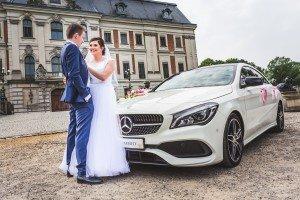 Samochód do ślubu Bielsko