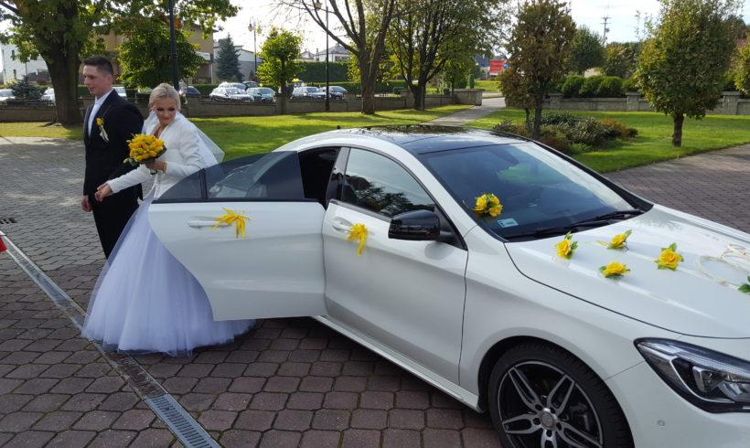 Limuzyna na wesele w Bielsku