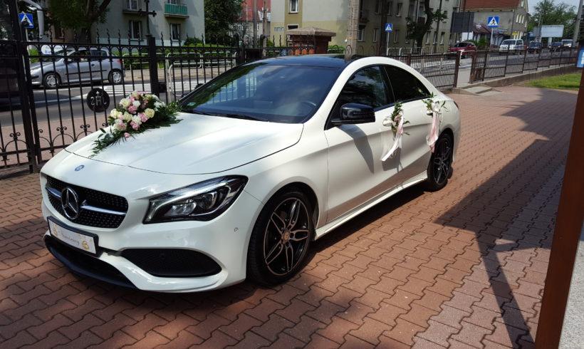 Auto Do Ślubu w Katowicach