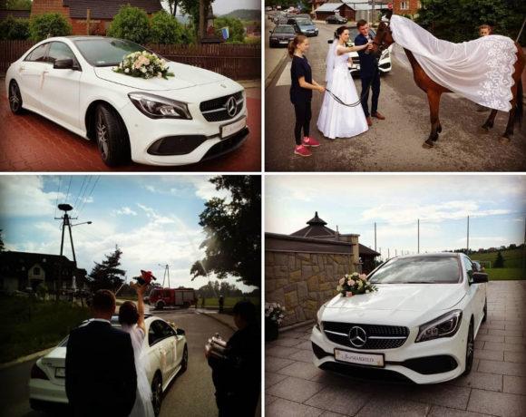 Urokliwe zdjęcia z wesela w Sosnowcu