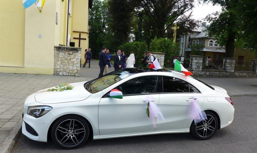 Gotowi na Mszę Świętą w Gliwicach